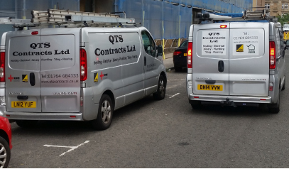 Contact Q T S Contracts Ltd Dunning